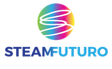 Steam Futuro Logo